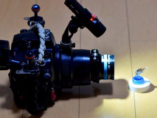 私のカメラセット