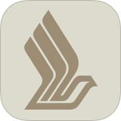 Singapore Airアプリ