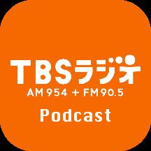 TBSラジオPodcastアプリのアイコン案