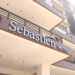 セバスチャンホテル