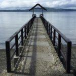 Maluku Diversの桟橋