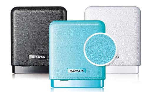 ADATAモバイルバッテリー