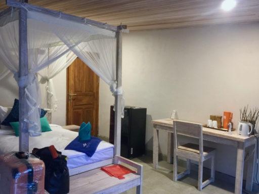 タラサリゾートレンベのお部屋