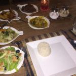 タラサリゾートレンベのお食事