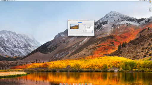 Acer ET322QKwmiipxの4K表示