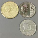 円→ペソ換金レート