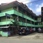 AOSMEC Square HOTEL