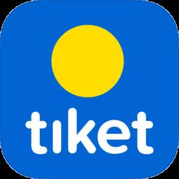 ticket.comのアイコン