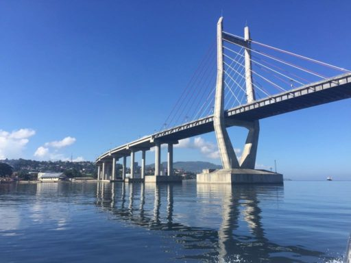 Ambon Bridge