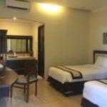 Maluku Resort & Spaのお部屋