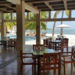 Maluku Resort & Spaの自家製サンバルソース