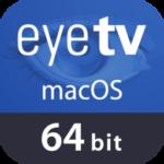 ety tv macOS 64bit