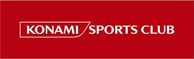 コナミスポーツのロゴ