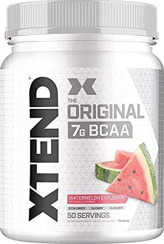 XTEND BCAA(ウォーターメロン)