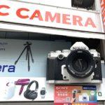 ビックカメラ池袋東口カメラ館が閉店