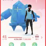Pokémon GOでレベル50続出